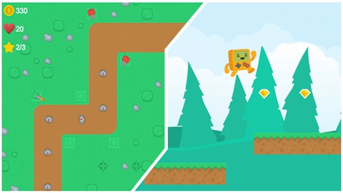 2D Game Development with Cocos Creator: The Ultimate Guide