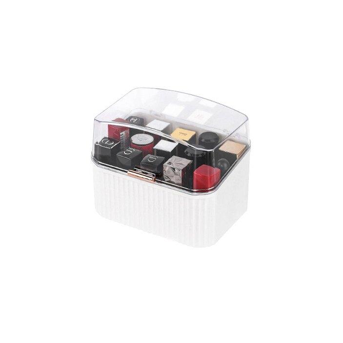 史上最唯美「唇膏收納箱」 輕奢 小資 口紅盒