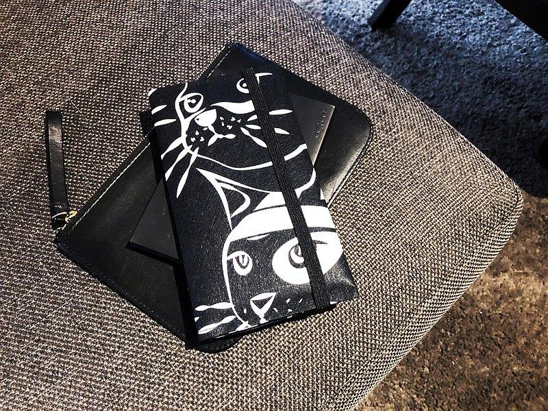 【多功能布套】- 黑色經典款