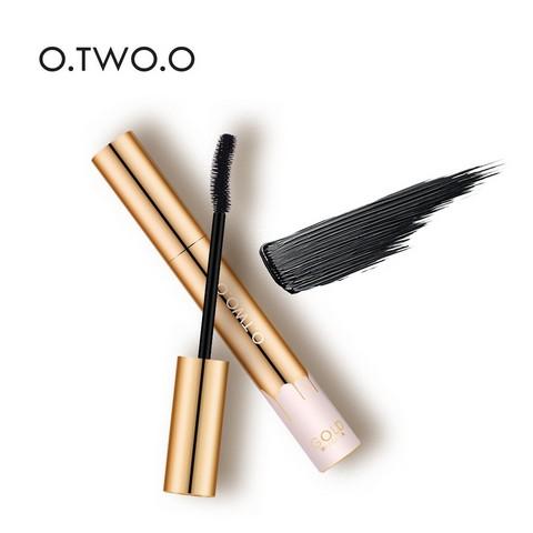 9981-O.TWO.O睫毛膏 1支 纖長 卷翹 長效 持久 自然 濃密 不暈染
