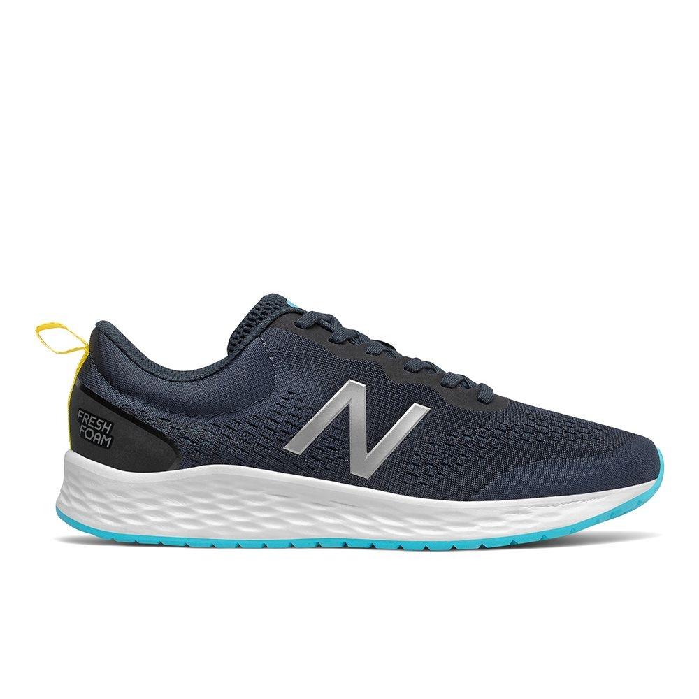 New Balance Fresh Foam Arishiv3 男 緩震跑鞋 深藍