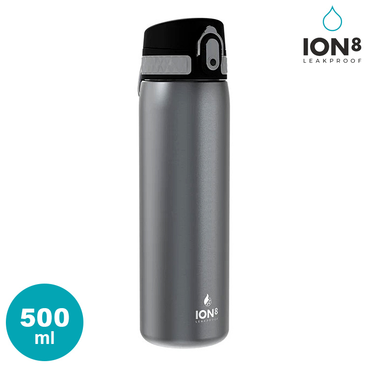 ION8 Slim Thermal 保溫水壺 I8TS500 / Grey灰