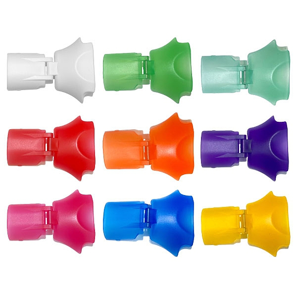 美國 CAMELBAK eddy+ 兒童吸管運動水瓶專用防塵蓋(9色可選)