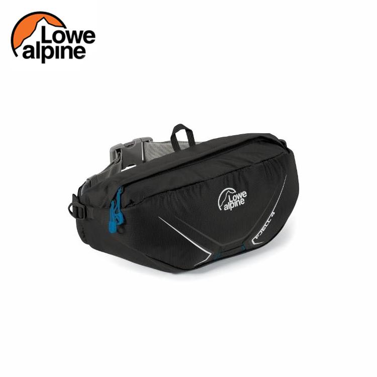 Lowe alpineFjell 腰包 FAE-92-4 黑色