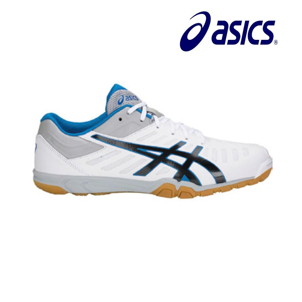 ASICS 亞瑟士 ATTACK EXCOUNTER 2 1073A002-100 男女桌球鞋