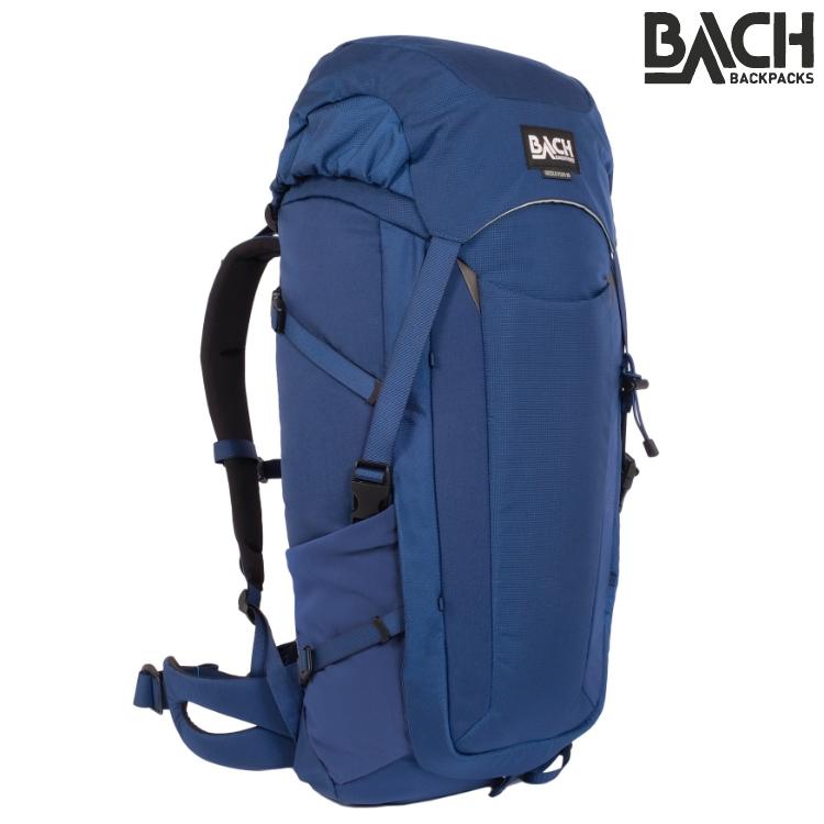 BACH Shield Plus 35 登山健行包 276730-R 藍色