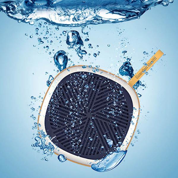 高效除味、去除高達99.9%細菌*STERILIZIO 無線口袋型電解洗衣機
