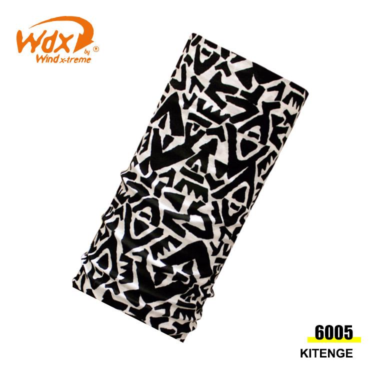 Wind x-treme 多功能頭巾 Cool Wind 6005 / 城市綠洲 (西班牙品牌、百變頭巾、防紫外線、抗菌)