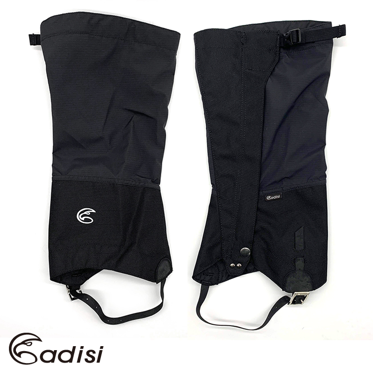ADISI 3-Layer專業款防水透氣綁腿 AS19045