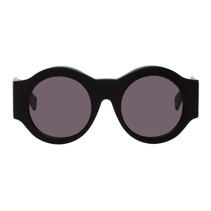 Kuboraum 黑色 Mask A5 BM 太阳镜