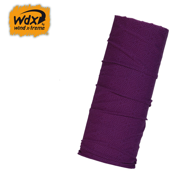 Wind x-treme 美麗諾保暖多功能頭巾 5005  / 城市綠洲(美麗諾、保暖、透氣、圍領巾、西班牙)