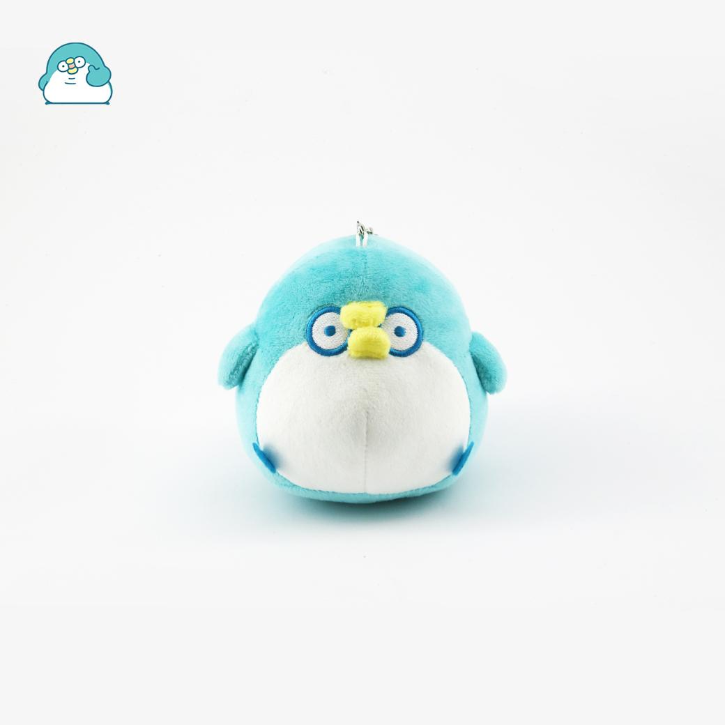PP mini 小小企鵝_6吋吊飾