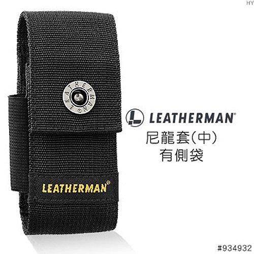 LEATHERMAN 尼龍套(中)有側袋#934932