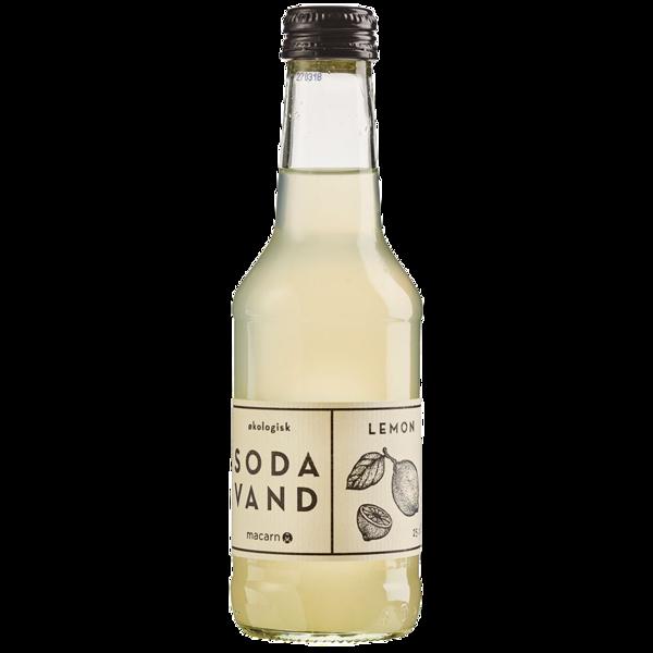 孩童健康新選擇*【MACARN】 馬卡恩丹麥綜合氣泡飲 六瓶入 (果汁風味/蔬果風味)
