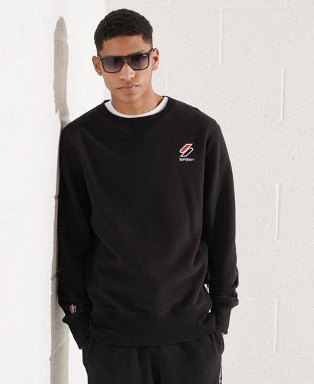 Superdry Sportstyle Essential Crew Neck Sweatshirt