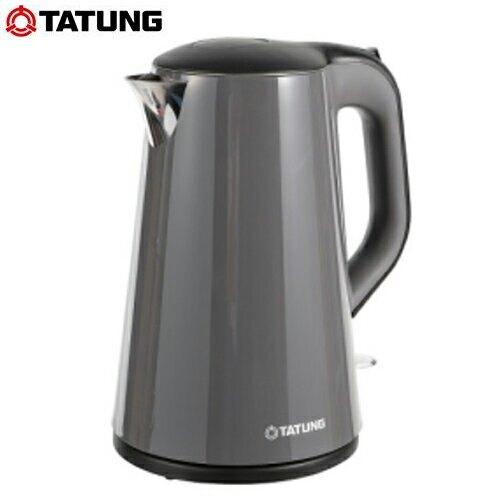 TATUNG大同 1.7L電茶壺TEK-1706A【愛買】