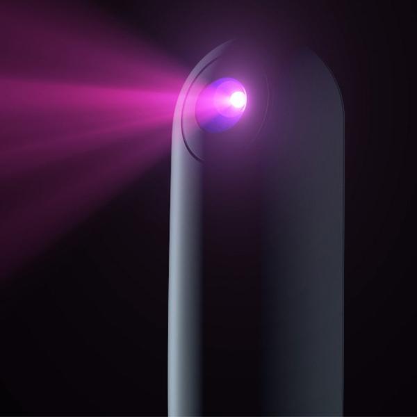 限時五折!外出必備、人手一支*ZUIVER UVC LED 隨身型紫外線剋菌器 (具液晶螢幕讀秒)