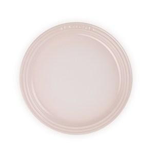 Le Creuset圓盤 19cm-牛奶粉