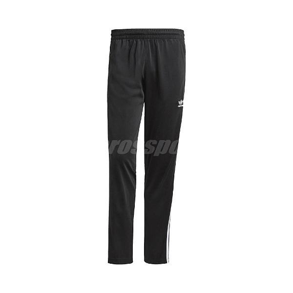 adidas 長褲 Adicolor Classics Firebird Primeblue Track Pants 黑 白 男款 專業 運動休閒 【ACS】 GN3517
