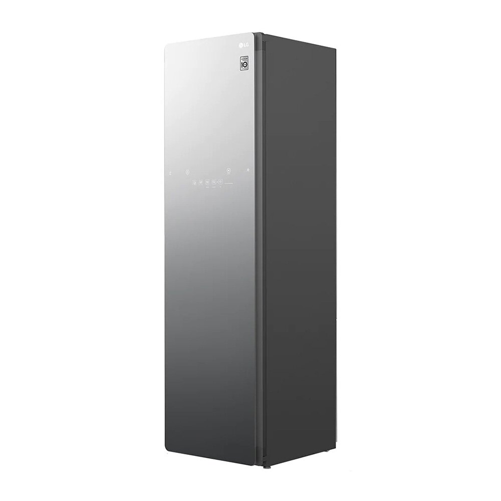 【家電好禮送】LG 樂金 WiFi Styler 蒸氣電子衣櫥 PLUS (奢華鏡面容量加大款) B723MR