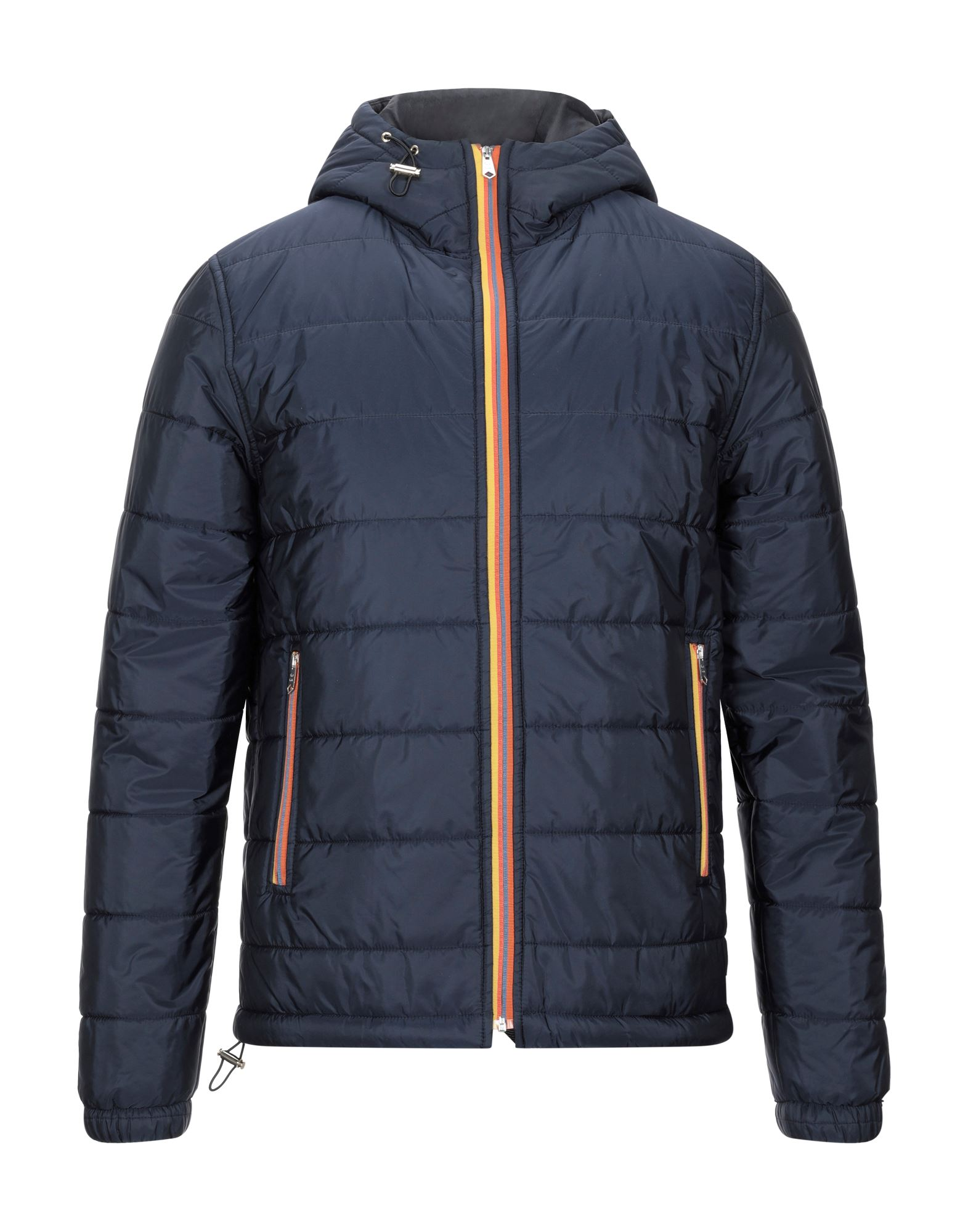 PAUL SMITH Synthetic Down Jackets - Item 16012940