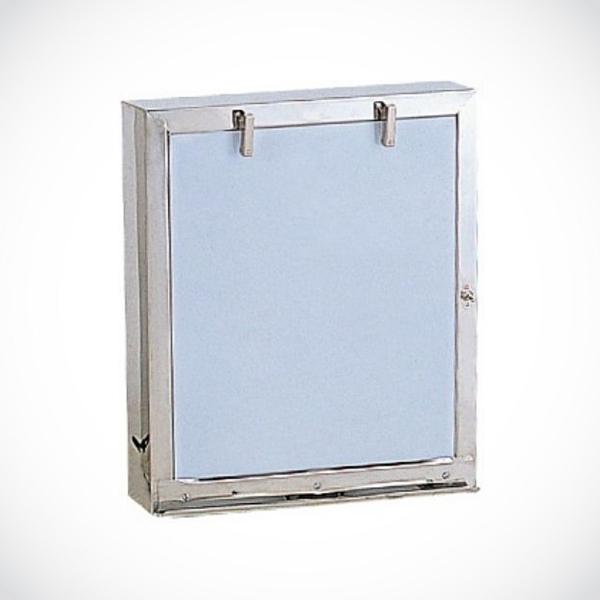 來而康 耀宏 YH078 不鏽鋼一連看片箱