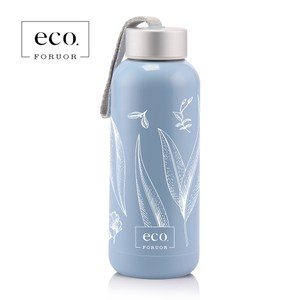 法國FORUOR eco 玻璃透樂瓶