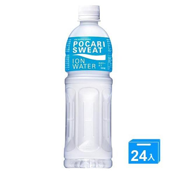 寶礦力水得-低熱量580ml*24【愛買】