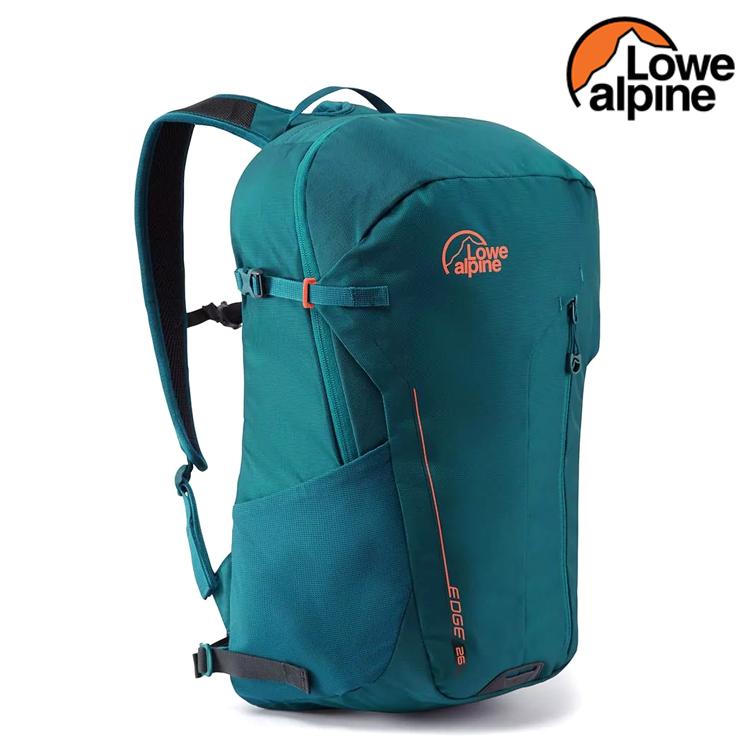 Lowe alpine Edge 26 休閒背包 FDP-94-26 軍團藍