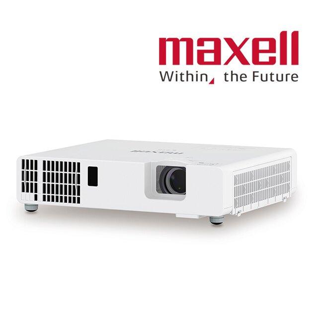 分期0利率 MAXELL MP-JW3501 3500流明 WXGA雷射專業投影機