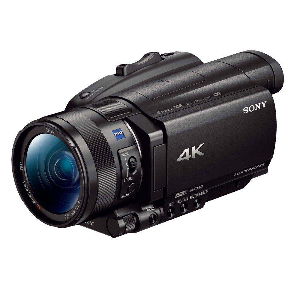 SONY FDR-AX700 數位攝影機 中文平輸