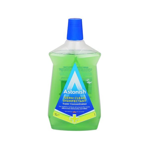 Astonish英國潔 速效殺菌消毒清潔劑 725ml 1000ml