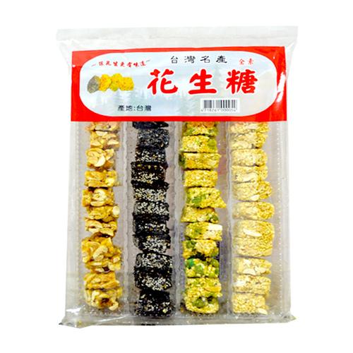 宏泰 花生糖 250g