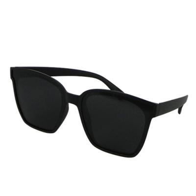 【Docomo大版型女款偏光墨鏡】質感鏡框搭載偏光抗紫外線鏡片 女性縮小臉專用 全方位防護 最新上市款