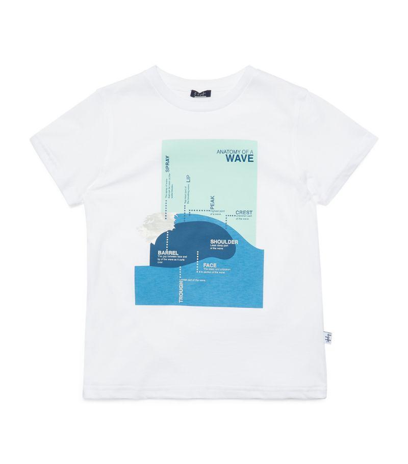 Il Gufo Diagram T-Shirt (3-12 Years)
