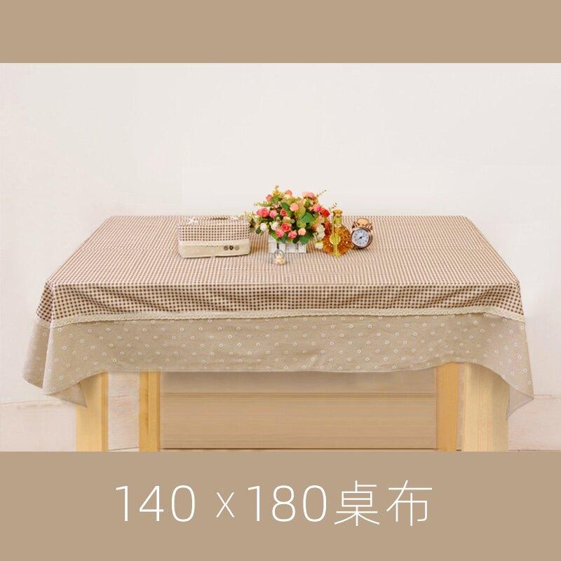 電腦防塵罩 電腦防塵罩臺式一體機液晶顯示器蓋布罩子布藝聯想蘋果棉麻保護罩『XY10339』