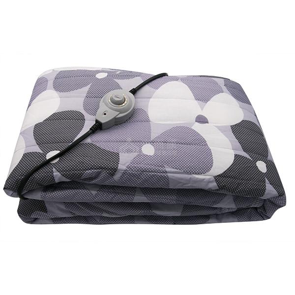 來而康 意得客 無段微調控溫 電熱床墊 ED-191-01 (雙人款) 顏色隨機出貨 電熱毯 電熱器 電毯