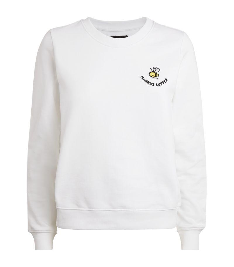 Markus Lupfer Bumble Bee Leonie Sweatshirt