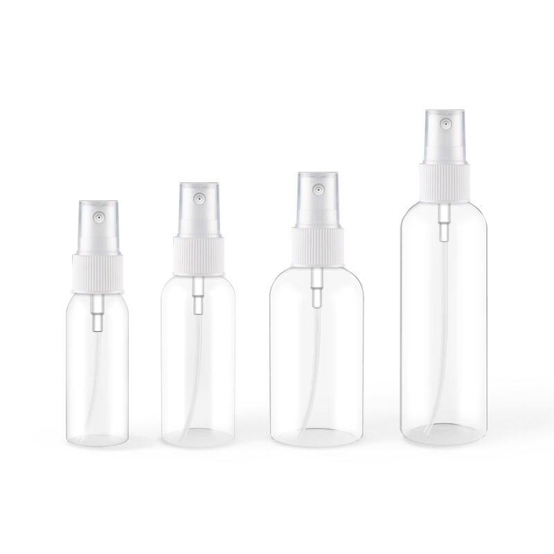 噴霧瓶噴壺清潔專用噴瓶酒精84消毒分裝瓶化妝補