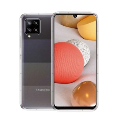 O-one金鐘罩 SAMSUNG Galaxy A42 5G 透明氣墊空壓殼