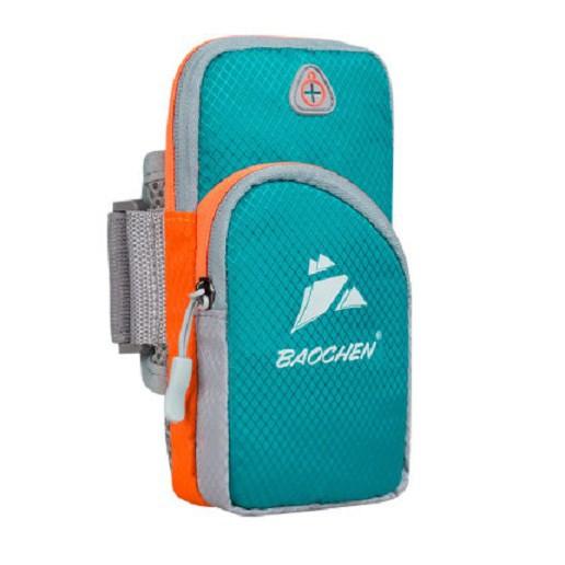 手腕手機包 跑步手機臂包手機袋手拿套女款通用手腕健身男士裝備運動手機臂套