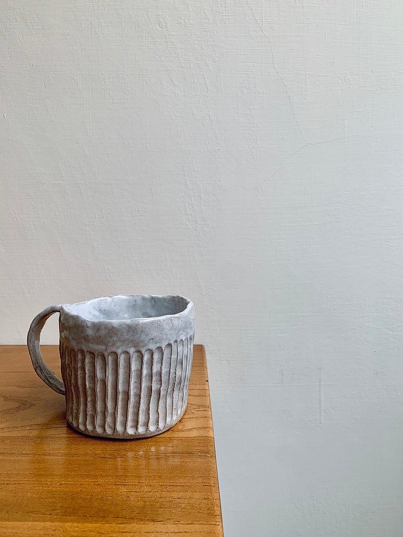 【體驗課程】【手捏咖啡杯】【一人成團】【食用器皿】