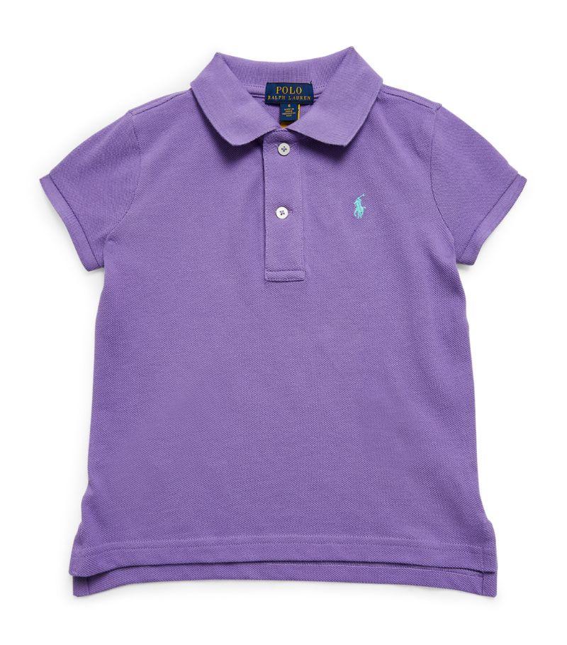 Ralph Lauren Kids Polo Pony Polo Shirt (5-7 Years)