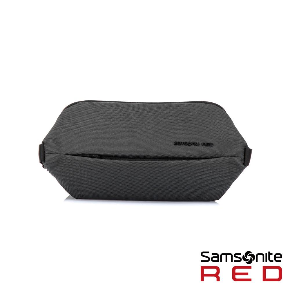 Samsonite RED TRAVEL ACC. 抗菌時尚潮流斜跨包