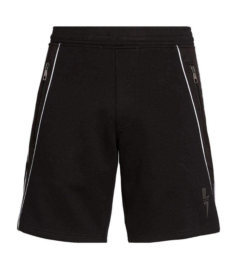 Neil Barrett Athletic Shorts