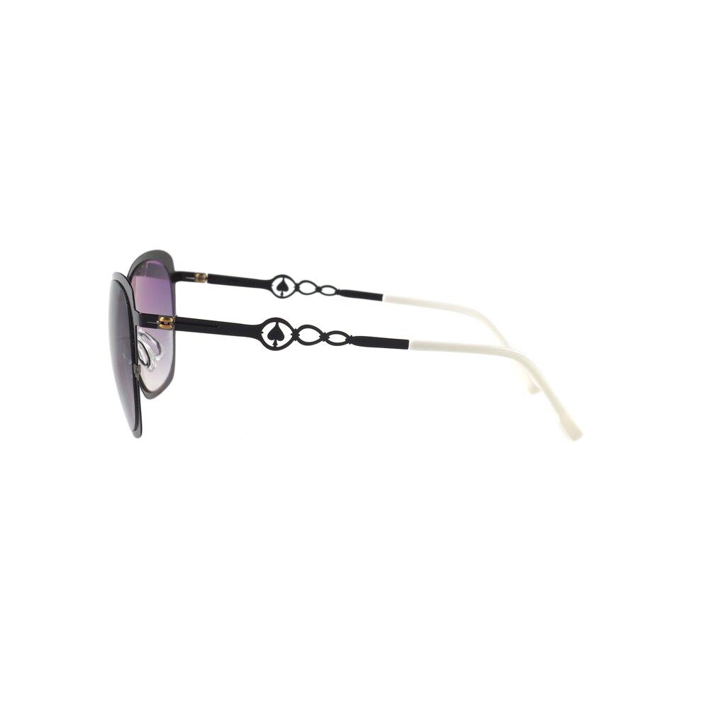 台灣品牌 [TWD] Q7-9912 日本Stainless 太陽眼鏡 無螺絲專利結構 抗UV400 簍空雕刻 薄鋼眼鏡 時尚流行墨鏡