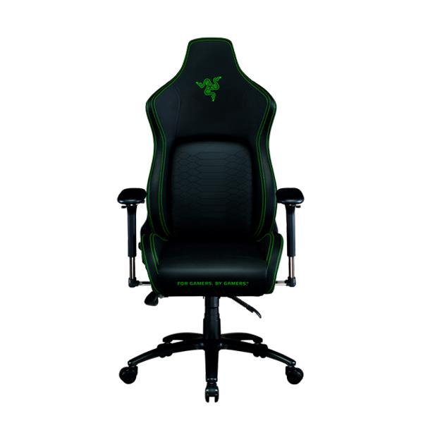 RAZER 雷蛇 RZ38-02770100-R3U1電競椅 / 電腦椅 / 辦公椅 (安裝費另計,廠商配送2~3天)