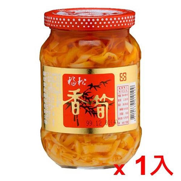 福松大香筍360g【愛買】