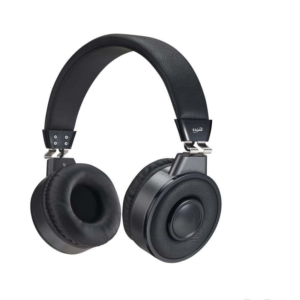 【除舊換新↘5折】S85 爵士風耳罩式耳機