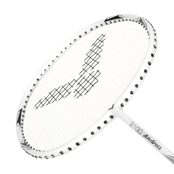 VICTOR 神速穿線拍-4U(羽毛球 羽球拍 訓練 勝利≡體院≡ ARS3100A-4U